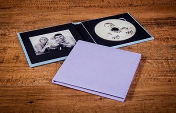 CD & DVD Cases