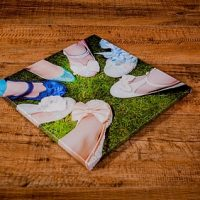 Canvas Photo Wraps