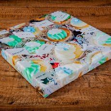 Canvas Wraps