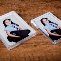 Acrylic Blocks Photo Printing