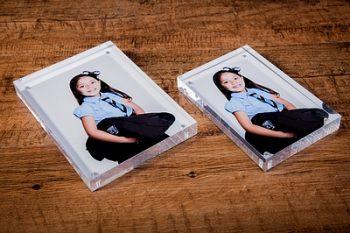 Acrylic Blocks Photo Printing