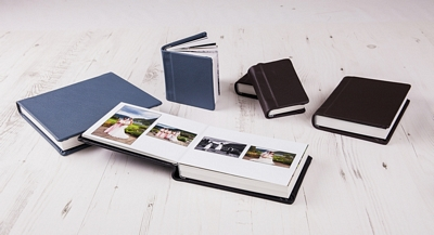 Array Of Photo Albums And Photo Book Styles