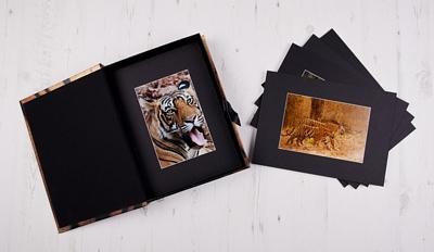 Album Presentation Boxes