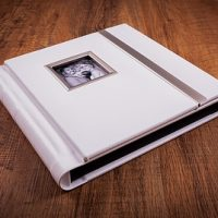 Madrid Self Adhesive Albums
