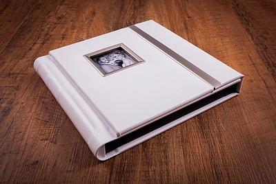 Madrid Self Adhesive Albums