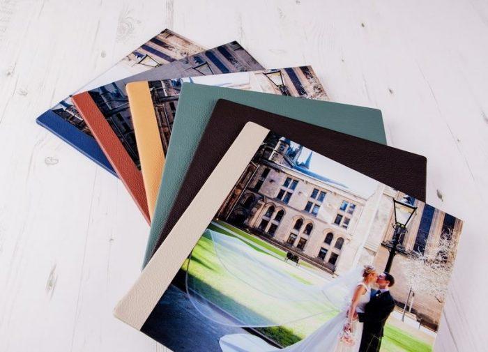 Renaissance Photo Albums