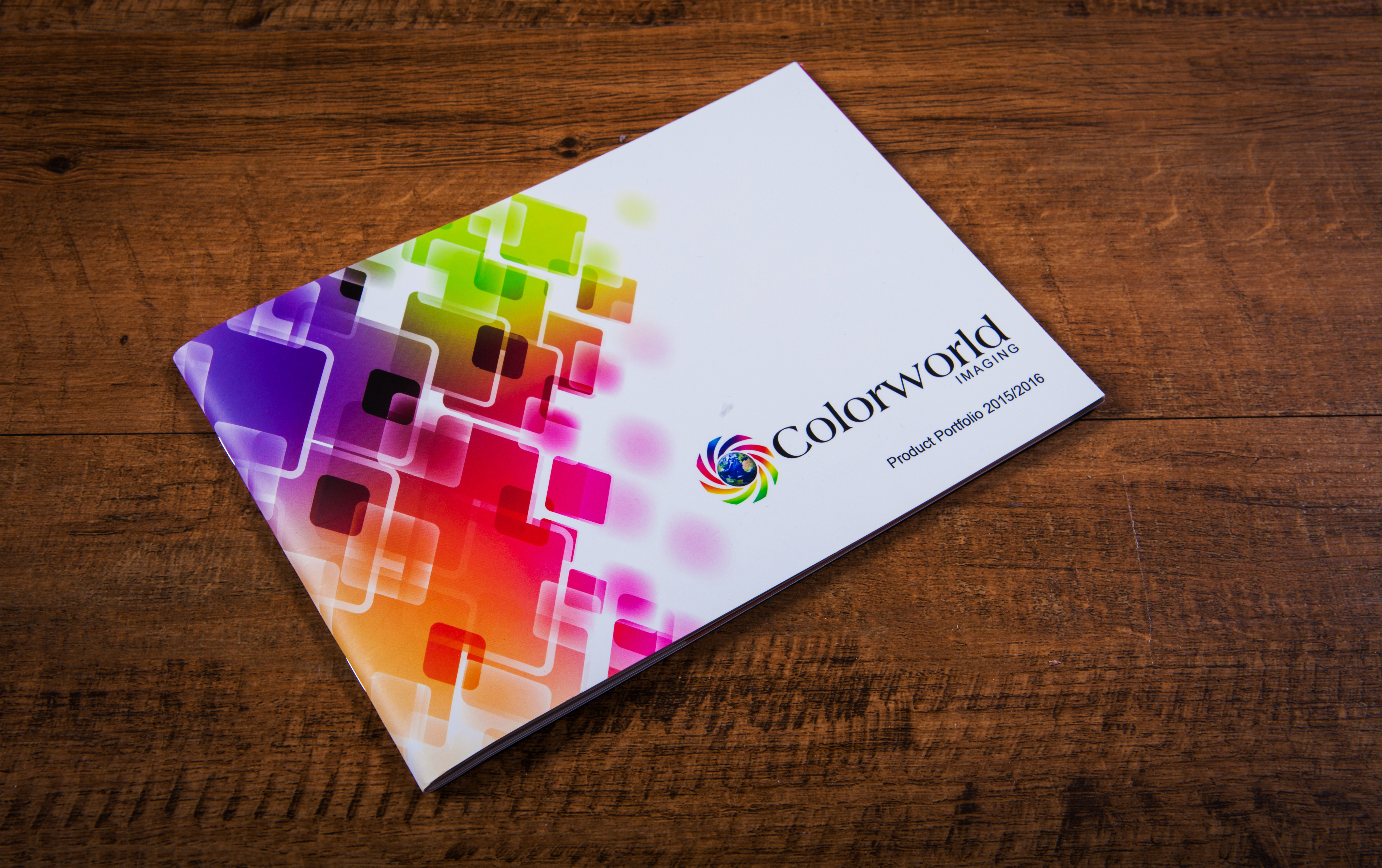 print, design and marketing services